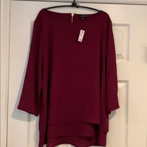 NWT, fitted tunic  from Loft